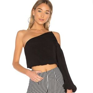 Lovers + Friends Tish Top